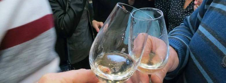 25.3.2017: Derflanská výstava vín
