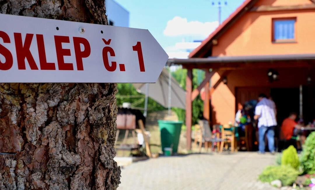 26.5.2018: Derflanské otevřené sklepy podruhé